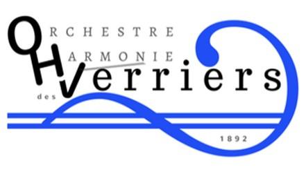 ORCHESTRE   D'HARMONIE   DES   VERRIERS